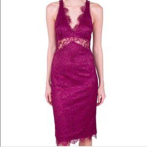 D & G Dolce & Gabbana Cocktail Dress